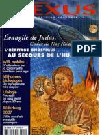Nexus 53 - Nov Dec 2007 Évangile De Judas Bilderbergers Scandale Wifi (complet)