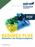 Catálogo de Redures de Engrenagens - Flender