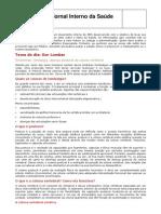 Jornal Interno de Saúde_ DOR LOMBAR