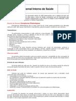 Jornal Interno de Saúde_ EMERGÊNCIAS OFTALMOLÓGICAS