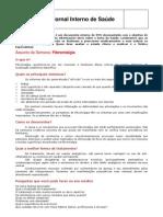 Jornal Interno de Saúde_ FIBROMIALGIA