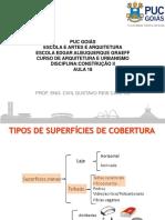 AULA-18-CONSTRUÇÃO-2-COBERTURAS-2018-1