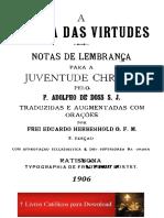 A Pérola Das Virtudes - Pe Adolpho de Doss