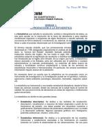 Métodos Cuantitativos i - 1p