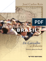 As identidades do Brasil - De Carvalho a Ribeiro - história plural do Brasil ( PDFDrive )