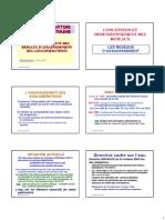 Dimensionnement Des Rseaux Dassainissement-2021 PDF