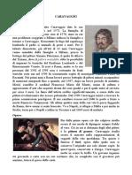 Caravaggio Nocera