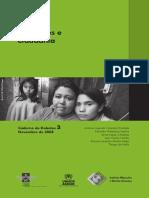 Refúgio, Migrações e Cidadania – Caderno de Debates