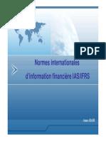 Seminaire Ifrs - Part 1