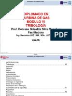 Modulo de Tribologia