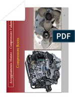 turbochargers for ICM - 2