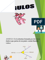 ángulos ppt