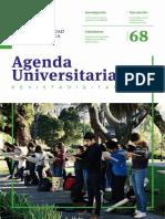 Agenda Universitaria - Julio 2018