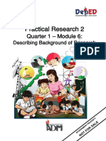 Senior Practical Research 2 Q1 Module6 for Printing