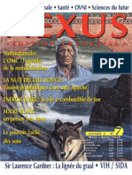 Nexus 07 - Mars Avril 2000 - OMC (Complet)