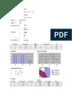 Method of Presenting Data