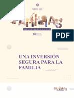 7 - UNA INVERSIÓN SEGURA PARA LA FAMILIA