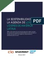 SAP Sustainability Report SPANISH 1