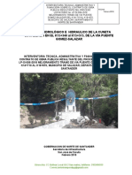 2019_02_05 15340 al 15515 Análisis Hidráulico Cuneta