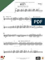 BLAST - Flauta:oboe