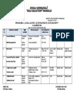Programul Scoala Altfel 2015