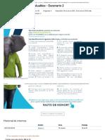 Actividad de Puntos Evaluables - Escenario 2 - PRUEBAS Y CALIDAD de SOFTWARE