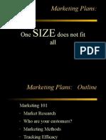 nivea marketing strategy