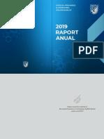 Raport Anual 2019