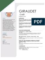 Gaël Giraudet