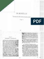 Duroselle, Jean-Baptiste - Europa de 1812 hasta nuestros días. Capítulo 4.
