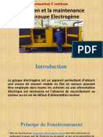 Cours Formation