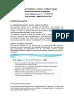 LAS COMPETENCIAS CIUDADANAS GUIA 1 BIMESTRE 4
