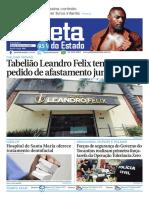 Gazeta do Estado GO 22.03.21