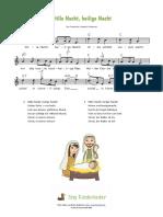 053-Sing-Kinderlieder-Stille-Nacht-heilige-Nacht-Noten