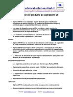 ALPHASOIL DescripcindelproductodeAlphasoil-06_ES