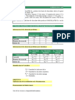 Ejercicio 2. Analisis de sensibilidad