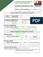 FORMATO RATIFICACION DE MATRICULA 2021-rectificado