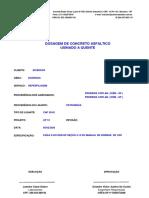 projeto UP 10  FX D 30-45 Ped. e Pó coplan Icem