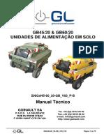 Manual GB60-20 Portuges