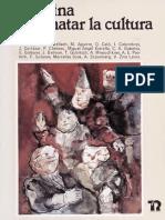 A.I.D.A - Argentina como matar la cultura. Testimonios, 1976-1981