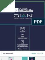 Presentacion Recepcion de Facturas Electronicas
