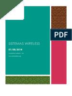 Sistemas Wireless