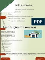 Aula de introdução a economia