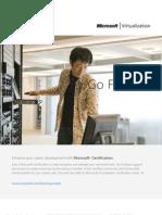 Virtualization-certification-path