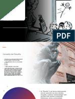 Unidade 2 - Concepções filosóficas e epistemológicas na educação em arte by luís posca