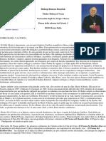 El Nihil Obstat e Imprimatur de María Valtorta
