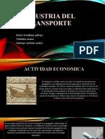 INDUSTRIA DEL TRANSPORTE
