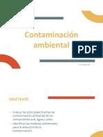 4 Contaminación atmosferica