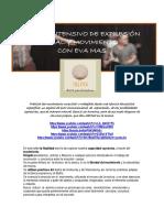 Workshop Expresion Emocional y Movimiento