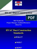 HVAC_Duct Construction - Wasilewski